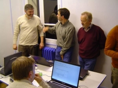 Atelier du 25 novembre 2006