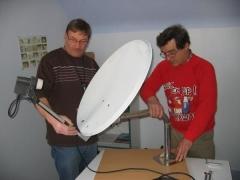 Atelier radioastro