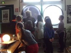 Initiation à l'astronomie à St Jean