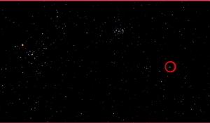 Comète Lovejoy 2015